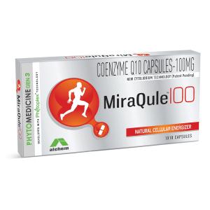 Miraqule 100mg Soft Gelatin Capsule