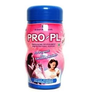 Pro-PL Powder Vanilla