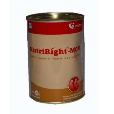 Nutriright Mom Powder