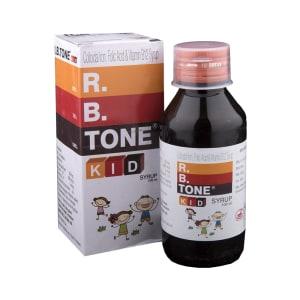 R.B Tone Kid Syrup