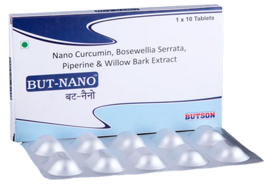 But-Nano Tablet