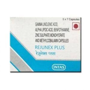 Rejunex Plus Capsule