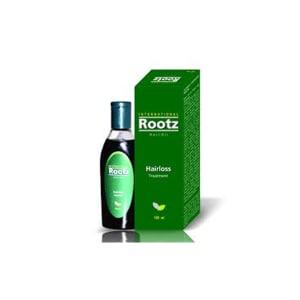 Rootz Hair Oil