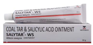 Salytar WS Ointment