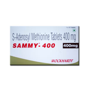 Sammy 400mg Tablet