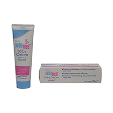 Sebamed Baby Cream Extra Soft