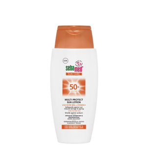 Sebamed Multi Protect Sun Lotion Spf 50+