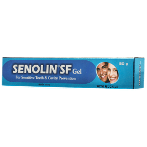 Senolin SF Gel