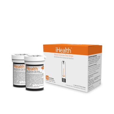 Ihealth Ags-1000i Test Strip