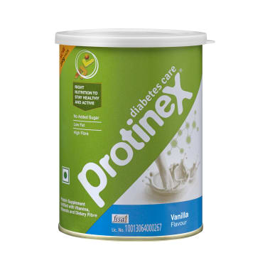 Protinex Diabetes Care Powder Vanilla