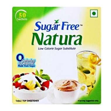 Sugar Free Natura Sachet