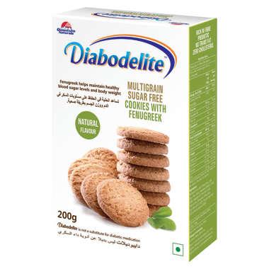 Quantum Diabodelite Cookies