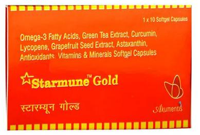 Starmune Gold Capsule