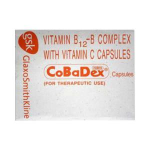 Cobadex Forte Capsule