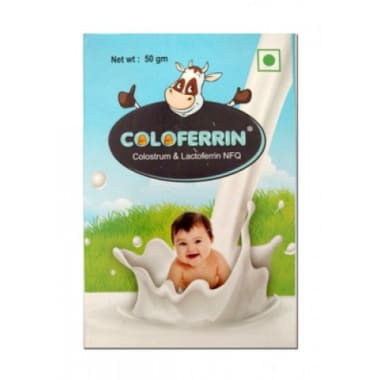 Coloferrin Powder