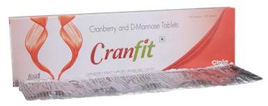 Cranfit Tablet