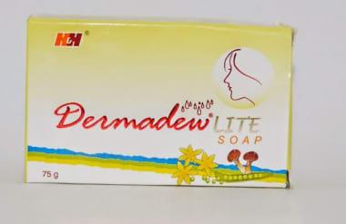 Dermadew Lite Soap