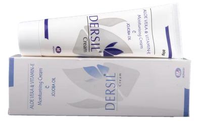 Dersil Cream