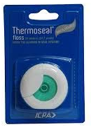 Thermoseal Dental Floss