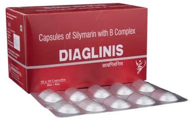 Diaglinis Capsule