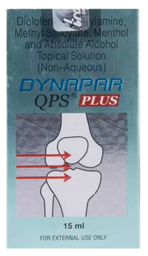 Dynapar Qps Plus Topical Solution