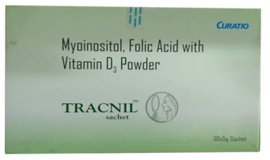 Tracnil 5gm Powder