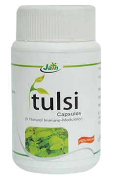 Jain Tulsi Capsule