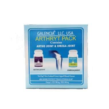 Arthryt Pack Capsule