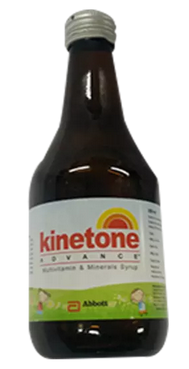 Kinetone Advance Syrup