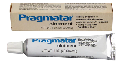 Pragmatar Ointment