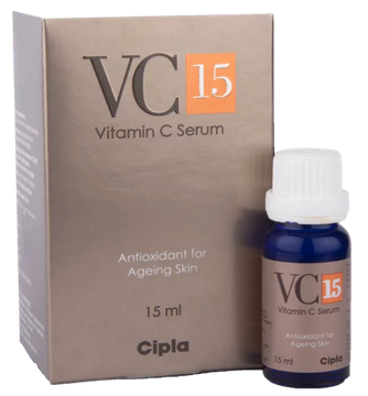 VC 15 Serum