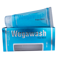 Wegawash Face Wash