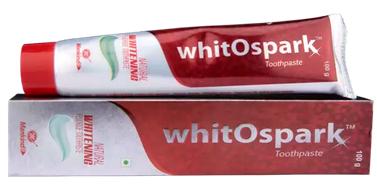 Whitospark Toothpaste