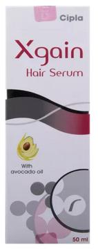 Xgain Hair Serum