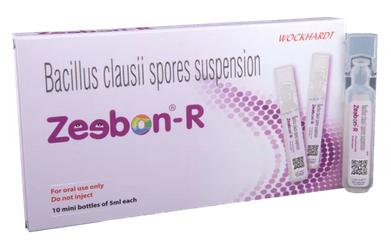 Zeebon-R Oral Suspension