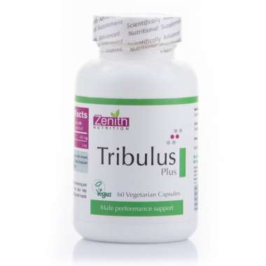 158tribulus Plus 400mg Capsule