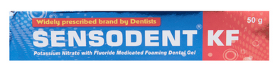 Sensodent KF Toothpaste