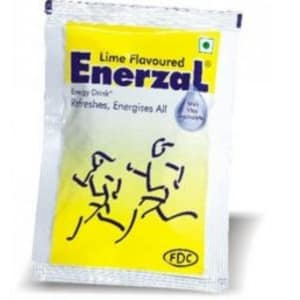 Enerzal Powder Lime
