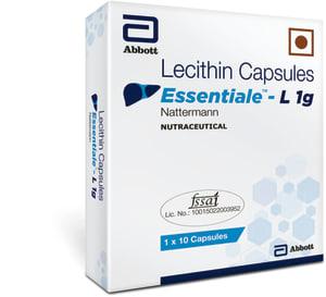 Essentiale-l 1g Capsule