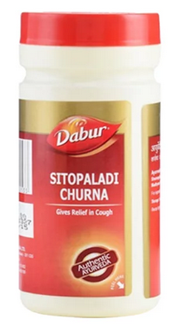 Dabur Sitopaladi Churna Pack of 2