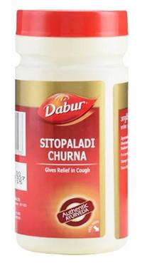 Dabur Sitopaladi Churna Pack of 2