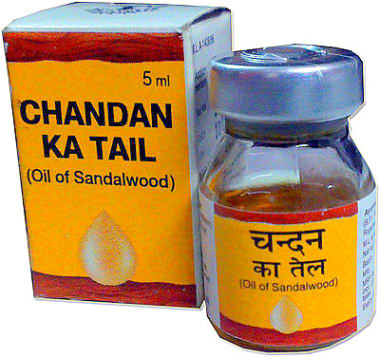 Dabur Chandan Ka Tail