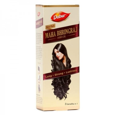 Dabur Maha Bhringraj Hair Oil