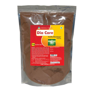 Herbal Hills Dia Care Churna Powder