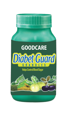 Goodcare Diabet Guard Granules