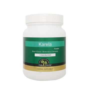 Herb Essential Karela Powder