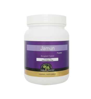 Herb Essential Jamun Powder