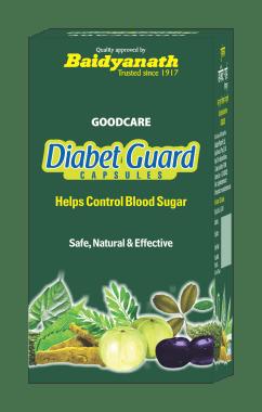 Goodcare Diabet Guard Capsule