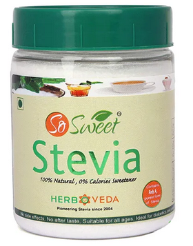 So Sweet Stevia Spoonable