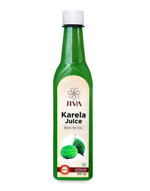 Jiva Karela Juice